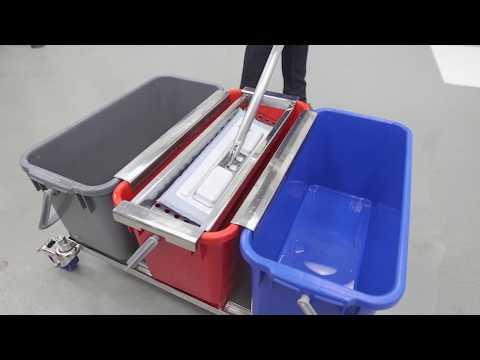 mp4 Housekeeping Utility Bucket, download Housekeeping Utility Bucket video klip Housekeeping Utility Bucket