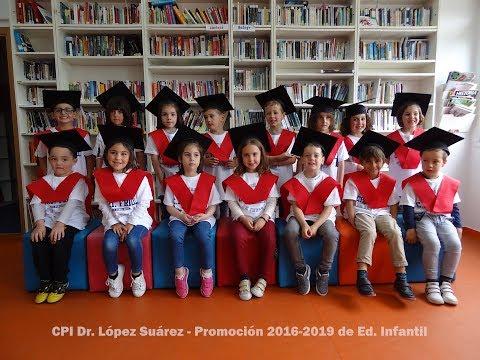 Graduación 6º de Ed. Infantil (Friol)