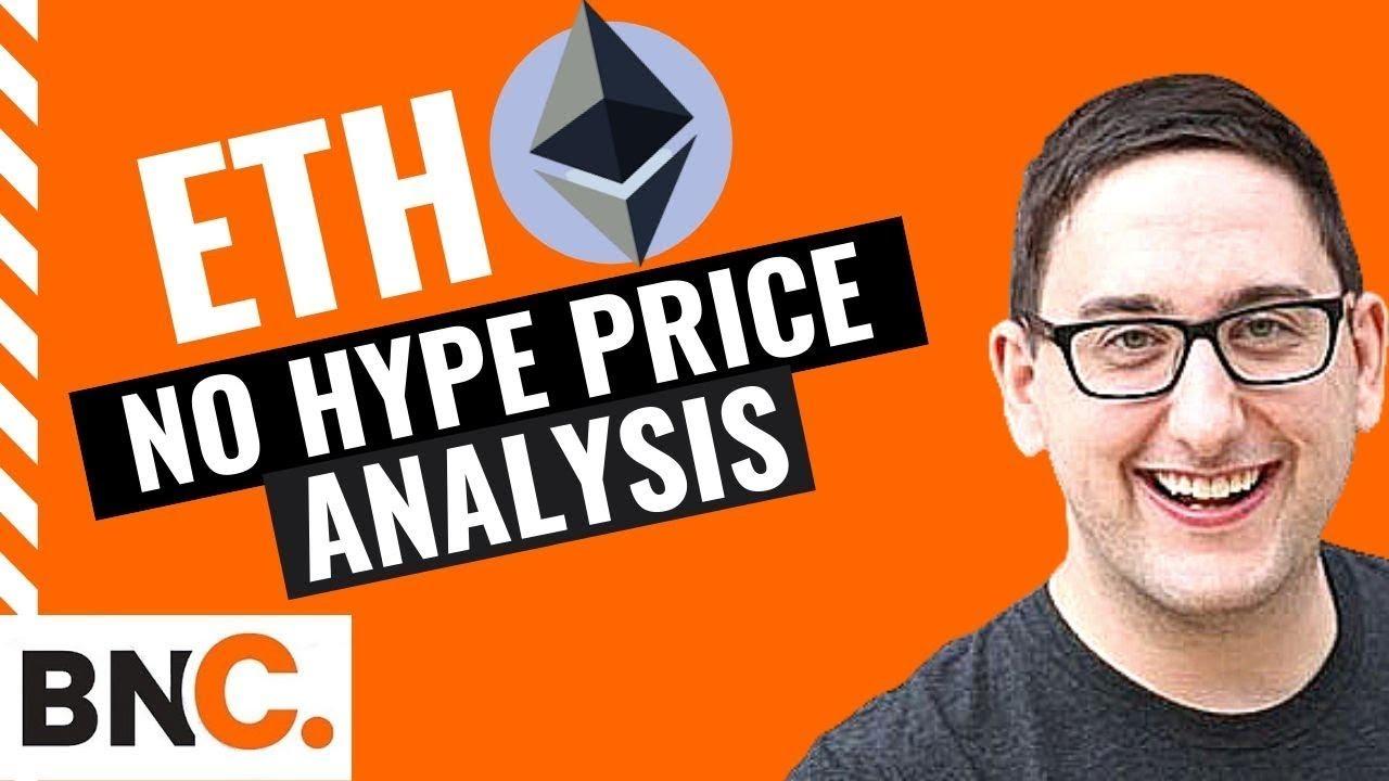 Ethereum Price Analysis - 20th August 2020