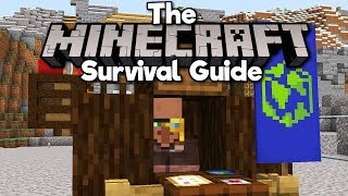 The Future of Villager Trading! ▫ The Minecraft Survival Guide [Part 227]