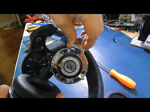 Bluedio T2S (Turbine 2 Shooting Brake) opened a look inside