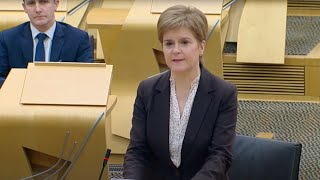 Scotland lockdown: what are the latest Covid rules under the 'stay at home' order?