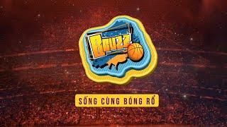 Bbuzz ABL 2018 || Bản Tin Bóng Rổ | Tập 12