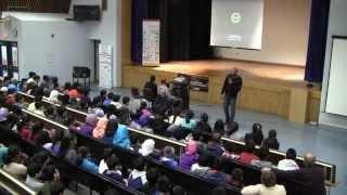 VPtv Presents:  Jonathan Emile