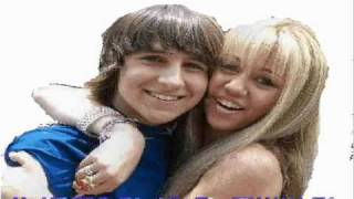 Hannah Montana feat. Oliver Oken - Let's Do This (Official Version)