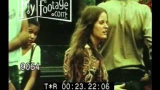 1970s Hippie Fashion