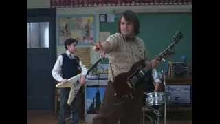 "School of Rock ""Making of the Band"""