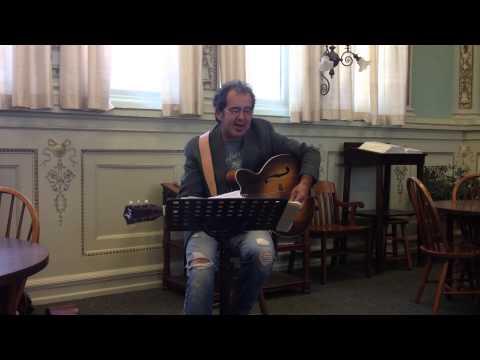 Honeybee in Concert (Orininal performed dwain allan young)