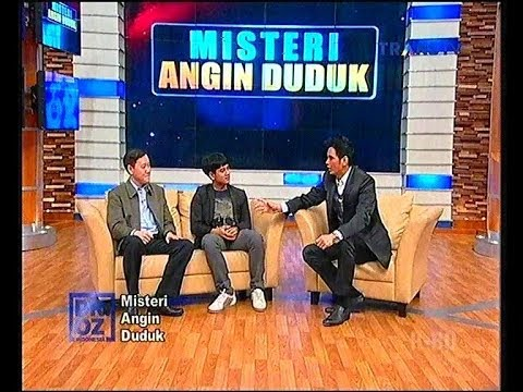 Video Dr Oz Indonesia - Misteri Angin Duduk - 21 Desember 2013 Part 1