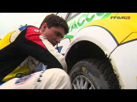 Wales Rally GB 2019, avec Adrien Fourmaux et Renaud Jamoul