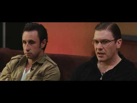Shinedown - Making Of ATTENTION ATTENTION (Documentary) - Shinedown