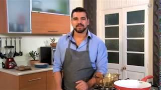 Tu cocina - Rollitos de carne