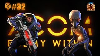 XCOM Enemy Within cz32 MOD Hiperaflowka