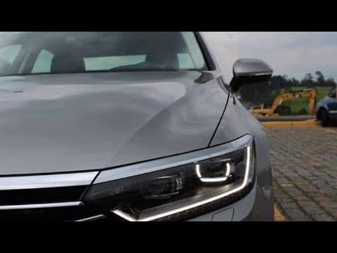 Novo Volkswagen Passat 2021:  Preço, Ficha Técnica e Consumo! Vejam Todos os detalhes