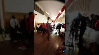 Evangelist E Nyamuda - Munoramba muri Mwari pazvinoreruka