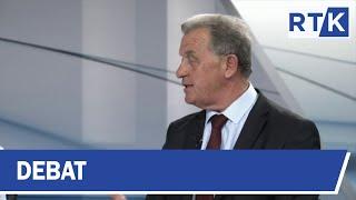 Debat - Kurti nga perspektiva e analistëve 29.10.2019