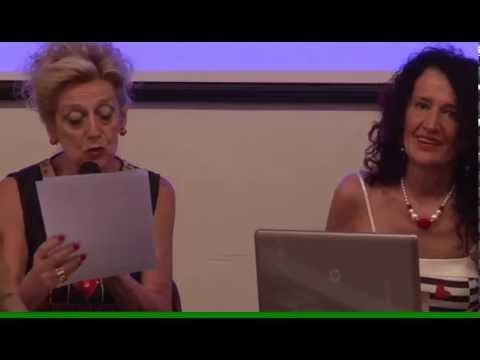 Premio Letterario Città di Sarzana - Lolita Rinforzi