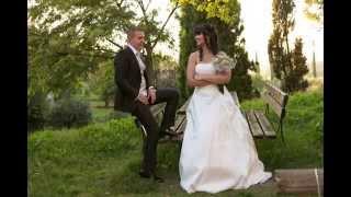 preview picture of video 'Wedding Matrimonio Lea Bledian 27 Settembre 2014 Poggio Berni Rimini Ph: Lucio Censi'