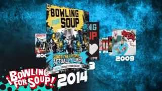 "Bowling For Soup - ""Cody"" Lyric Video"