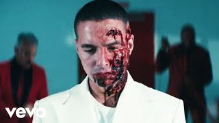 Rojo - J Balvin (Video)