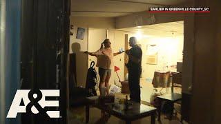 Live PD: She's Witholding What?! (Season 2) | A&E