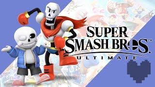Bonetrousle (New Remix) | Super Smash Bros. Ultimate