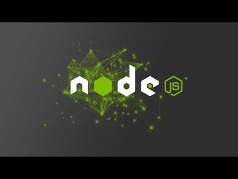 10- ★ Node.js callback with File System الكفائة العالية في معالجة الطلبات على الخادم مع