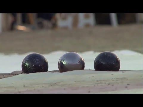 Boule - Der Freizeitsport für Jung und Alt