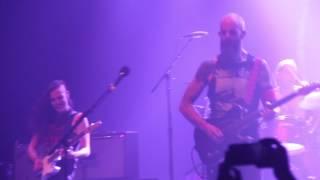 Baroness - Full Set (Philadelphia, Pa 6/2/17)