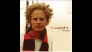 Art Garfunkel - 'The Singer' Radio Interview - 8/18/2012