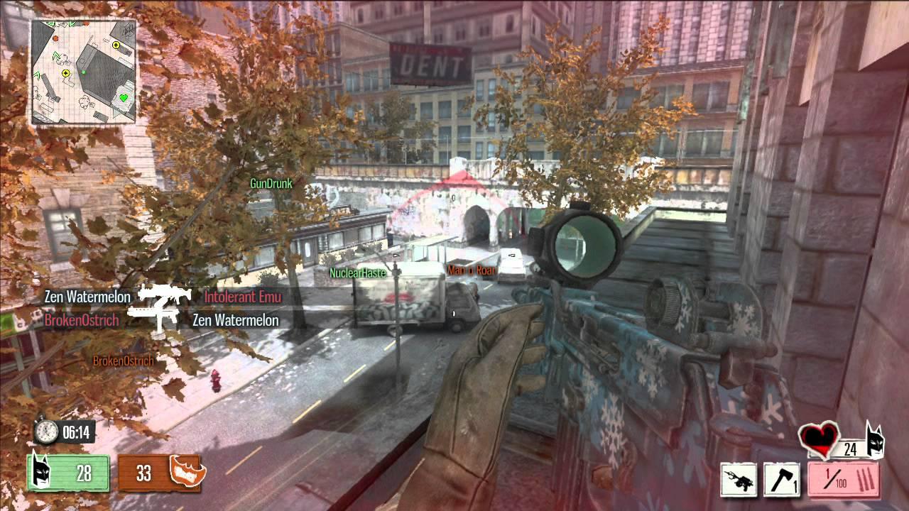 Gotham City Impostors' Next Update Delivers A Third Batch Of Free Content