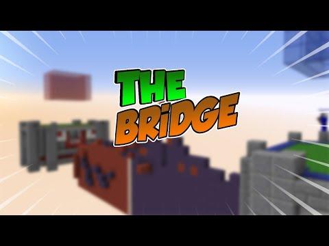 ИГРАЕМ В THE BRIDGE НА VIMEWORLD/MINECRAFT