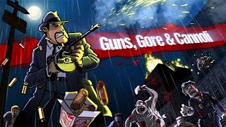 Guns, Gore & Cannoli video
