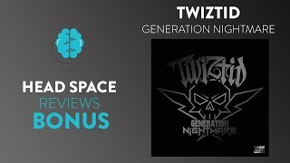 Track By Track Album Review Of Twiztid   Generation Nightmare