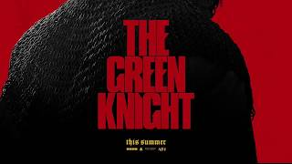 The Green Knight Official Trailer Reaction
