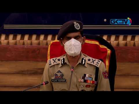 Killing of militant Waleed Bhai a big achievement: IGP