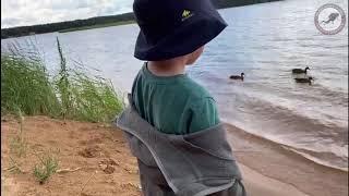 Не оставляйте детей у воды без присмотра!!!!!!