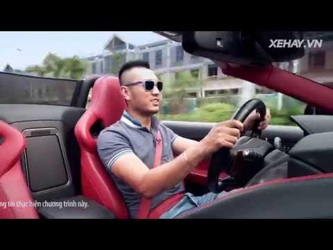 Xe thể thao mui trần cũ giá 4 tỷ - Jaguar F-Type có gì đặc biệt?  XEHAY.VN 