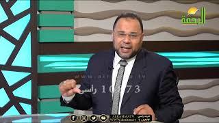 إلف النعم مع فضيلة الشيخ محمود الأبيدي