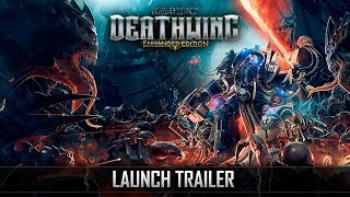Space Hulk Deathwing – Enhanced Edition