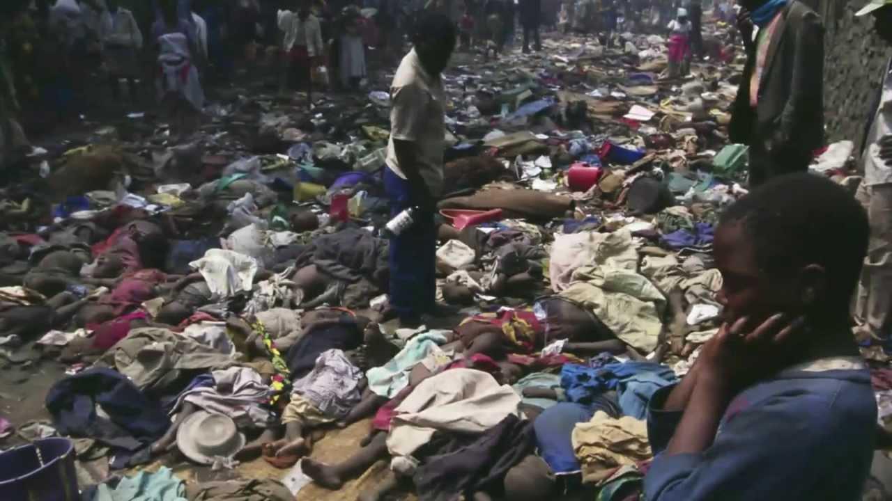 Congo Minerals War