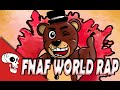 "FNAF World Rap by JT Machinima - ""Join the ..."