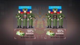 Откровения Стрелкова: Россия сократила финансирование республикам – Гражданская оборона, 29.11.2016