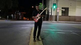 Single novo do Luiz Braido - Midnight Light !