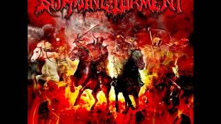 Burning Torment - Praise the Devil