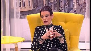 Ruska Jakic i Aca Ilic - Gostovanje - Grand Magazin - (TV Grand 20.04.2018.)