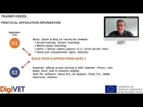 Lesson 1: DigiVet Trainer PAI Media