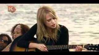 Darkness Round the Sun ACOUSTIC   Alexz Johnson   Polished   YouTube
