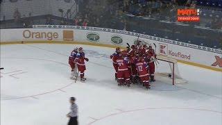 Россия Швеция 3-0  ЮЧМ-2017 Матч за 3 место HD