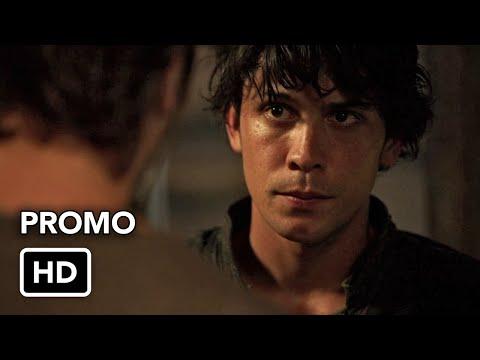 The 100 Season 3 (Promo 'Hunted')